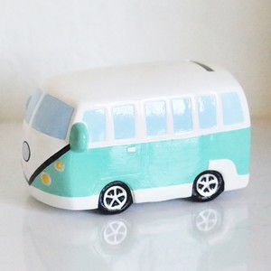 Campervan Money Box