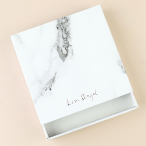 Gift Box - Marble