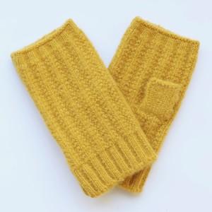 Mustard Handwarmers