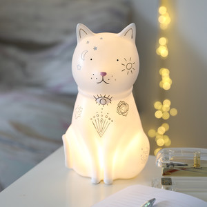 Cat Light
