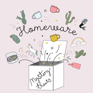 Mystery Bundle - Homeware