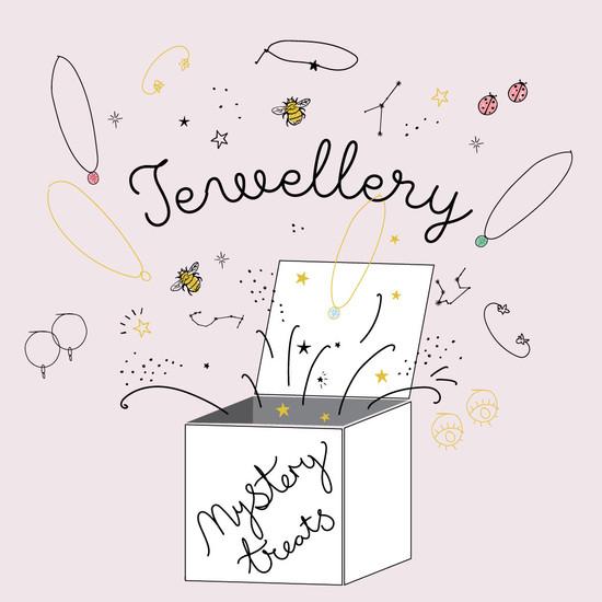 Mystery Bundle - Jewellery