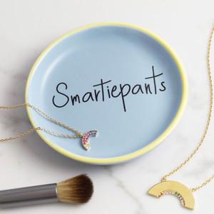 Smartiepants Trinket Dish