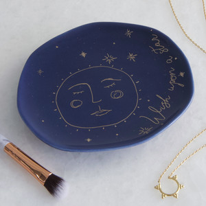 Wish Upon a Star Trinket Dish