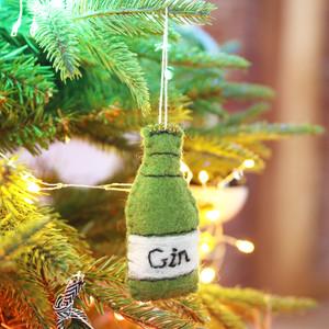 Gin Hanging Dec
