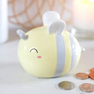 Bee Money Box