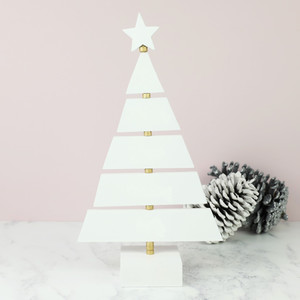 Family Tree Standing Decoration