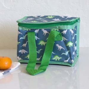 Dinosaur Lunch Bag