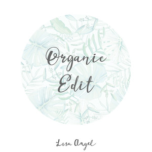 Organic Edit