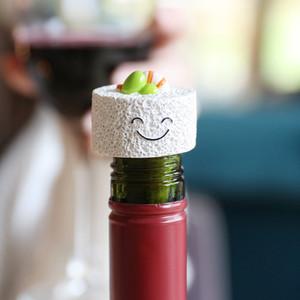California Roll Sushi Bottle Stopper