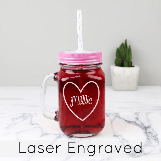 Lisa Angel Laser Engraving