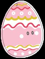 Eggles the Egg