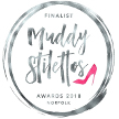 Muddy Stilettos Awards - Norfolk 2018 finalist