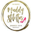 Muddy Stilettos Awards - Norfolk 2018 winner